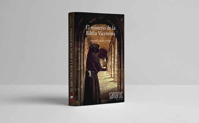 El misterio de la Biblia Vicentina, Manuel J. Ibáñez Ferriol